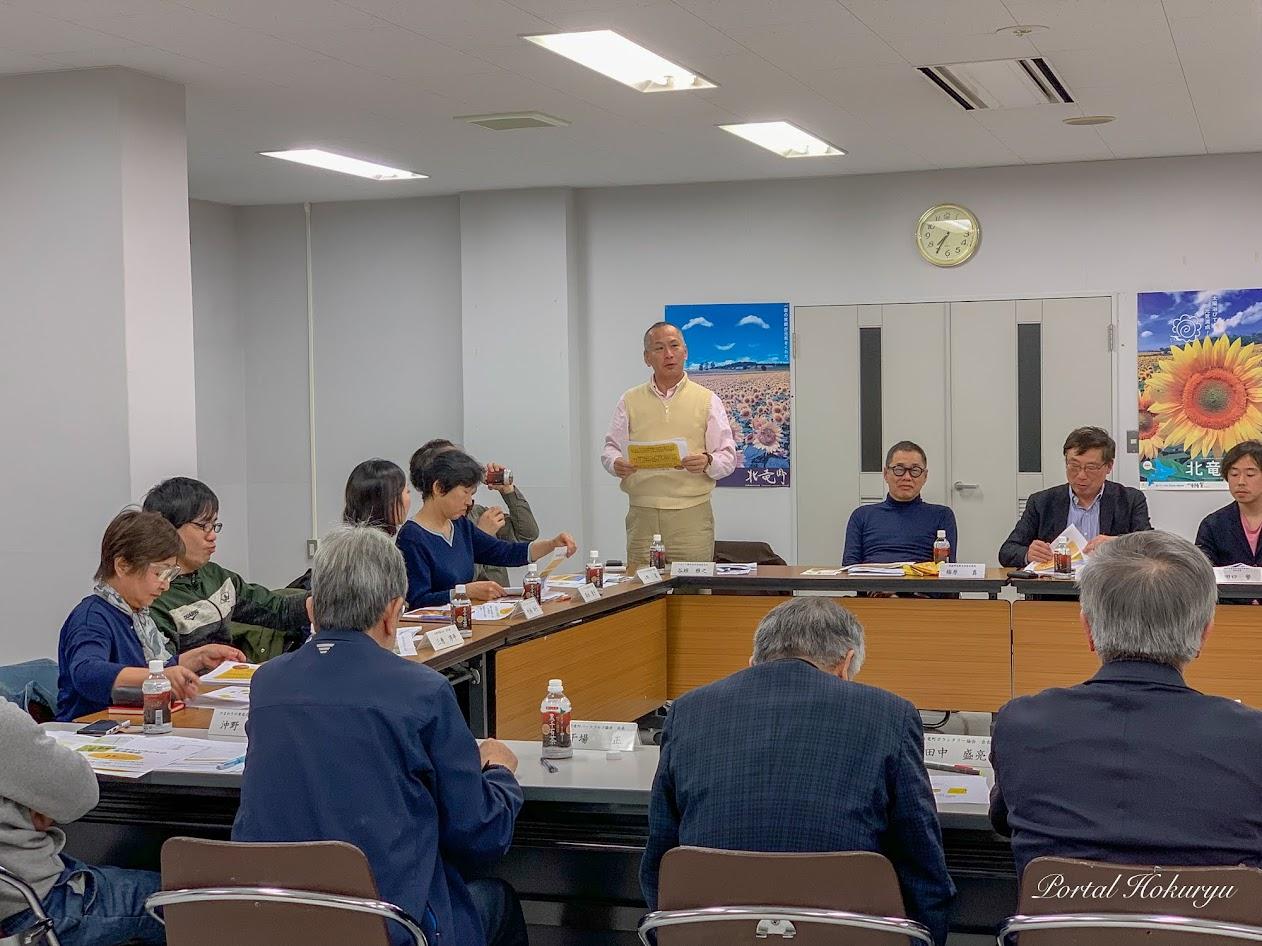 マルシェ株式会社・谷垣雅之 取締役会長