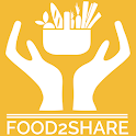 Food2Share icon