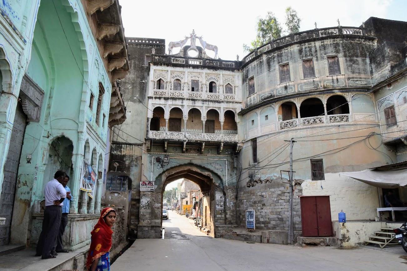 mandawa gate