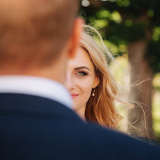Wedding photographer Sasha Griciv (Gritsiv). Photo of 18.10.2018