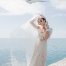 Wedding photographer Yuliya Bochkareva (redhat). Photo of 04.05.2018