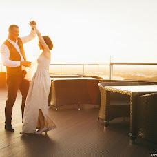 Wedding photographer Stanislav Vinogradov (vinostan). Photo of 26.11.2017