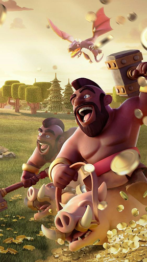Supercell Wallpapers 30.11.2018 PC u7528 5