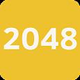 2048 classic puzzle +5 games apk