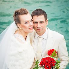 Wedding photographer Yuliya Shauerman (Shauerman). Photo of 24.06.2015