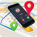 Phone Caller Location - Mobile Number Locator icon