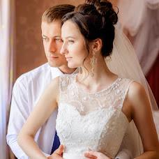 Wedding photographer Svetlana Berezhnaya (svset). Photo of 18.02.2016