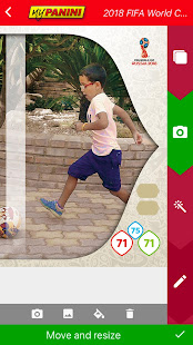 MyPanini™ screenshot