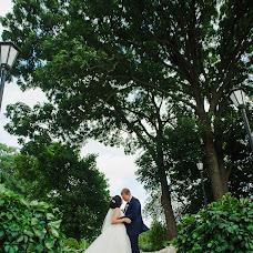 Wedding photographer Yuliya Artemenko (bulvar). Photo of 15.09.2017