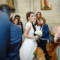 Wedding photographer Sergio Godoy (SergioGodoy). Photo of 03.01.2017