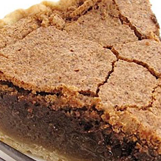 Chocolate Midnight Pie