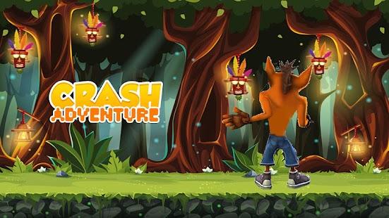 Temple Crash Jungle Run - náhled