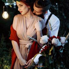 Wedding photographer Masha Frolova (Frolova). Photo of 15.03.2016