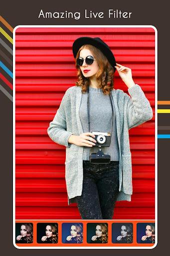 Image of Retric Selfie - Selfie Camera , Collage Editor 2.0 2