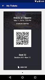 SeatGeek Event Tickets Screenshot 4
