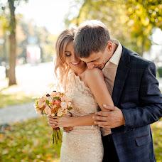 Wedding photographer Elena Proskuryakova (ElenaNikitina). Photo of 28.03.2018