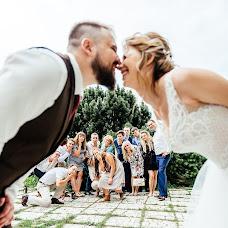 Wedding photographer Olga Strelcova (OlgaStreltsova). Photo of 09.09.2017