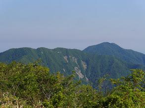 小倉谷山・富士写ヶ岳