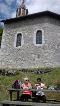 Photo: Chapelle St Grat