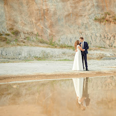 Wedding photographer Yuriy David (davidgeorge). Photo of 17.12.2017