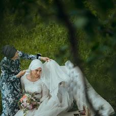 Wedding photographer Firuz Dzhafarov (Firuz116). Photo of 07.09.2015