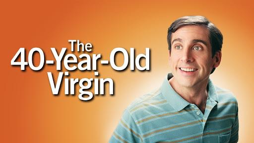 Hookup a 32 year old virgin