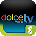 Dolce Mobile TV for tablets icon