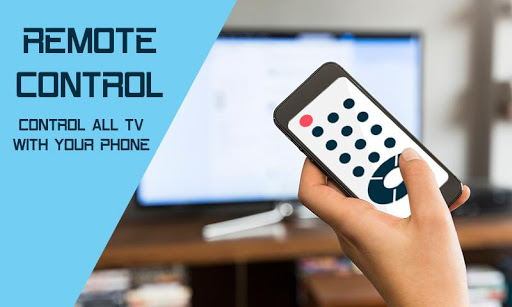 Remote control for All in one
