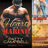 The Wounded Warriors Series