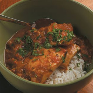 Indian Green Fish Curry Recipes