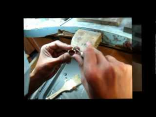 Video: Brian Gavin's Jewelry workshop