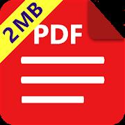 PDF Reader - Just 2 MB, Viewer, Light Weight 2020