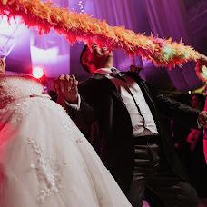 Wedding photographer Davo Montiel (davomontiel). Photo of 17.01.2018