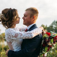Wedding photographer Denis Shestopalov (DenisShestopalov). Photo of 10.05.2017