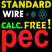 Electrician calculator pro android apps on google play pec wire size calculator free greentooth Choice Image