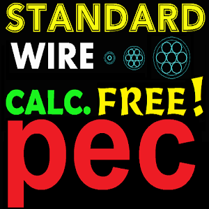 Pec wire size calculator free android apps on google play pec wire size calculator free greentooth Choice Image