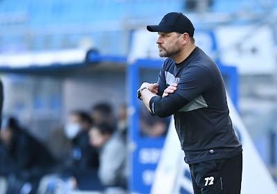 Le futur coach du FC Cologne et de Sebastiaan Bornauw