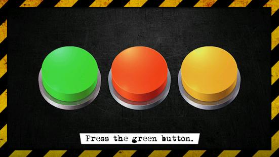 3 Do Not Press The Red Button App screenshot