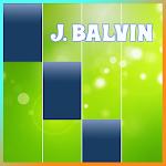 J Balvin Mi Gente Piano Game