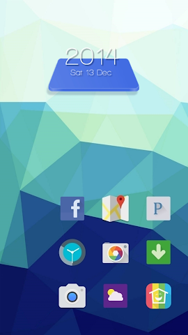 android The White Bloc Screenshot 2