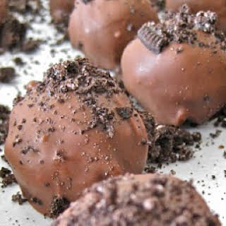Oreo Truffles Without Cream Cheese Recipes.