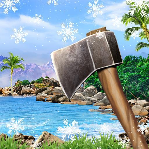 Woodcraft - Survival Island