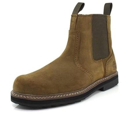 Timberland Men's Pull Chelsea Boot