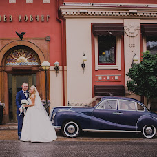 Wedding photographer Darya Troshina (deartroshina). Photo of 07.02.2018