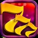 Free 777 Slot Machine Vegas HD icon