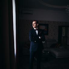 Wedding photographer Viktor Zapruda (zapruda). Photo of 22.10.2016