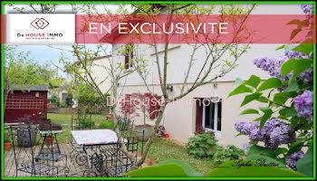 maison à Buxerolles (86)
