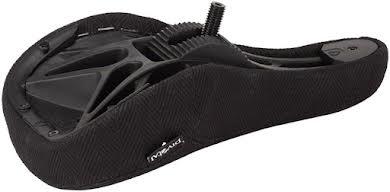 Eclat BIOS BMX Seat - Pivotal, Black Chevron, Mid alternate image 0