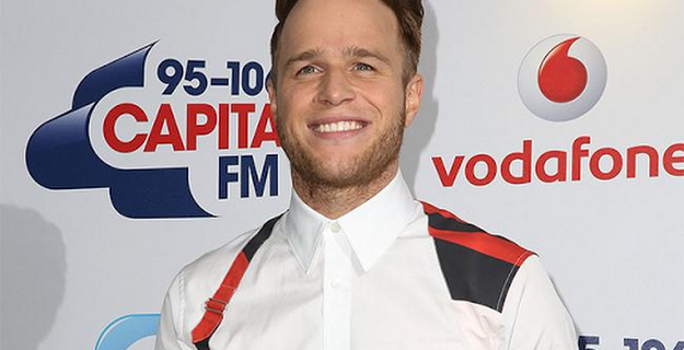 Olly Murs reveals the 'stick' he received for Take Me Out appearance