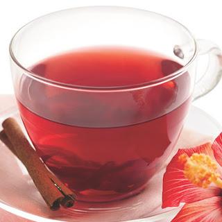 Hibiscus Tea Drink Recipes.